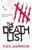 Book Review – The Death List