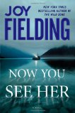 Book Review – Now You See Her