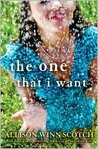 Book Review – The One That I Want