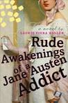 Book Review – Rude Awakenings of a Jane Austen Addict