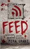 Book Review – Feed