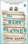 Book Review – The Baby Planner