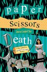 Book Review – Paper, Scissors, Death