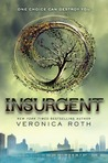 Book Review – Insurgent
