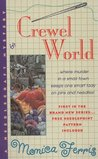 Book Review – Crewel World