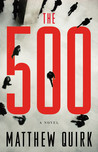 Book Review – The 500