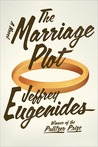 Book Review – The Marriage Plot