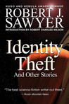 Book Review – Identity Theft and Other Stories