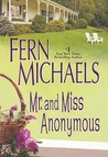 Book Review – Mr. And Miss. Anonymous