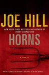 Book Review – Horns