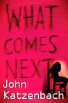 Book Review – What Comes Next