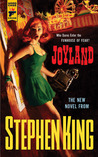 Book Review – Joyland
