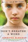 Book Review – Don't Breathe a Word
