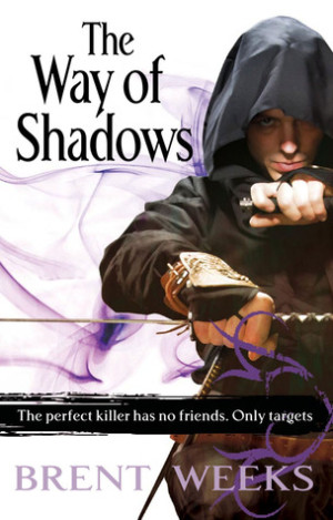 Book Reviews – The Way of Shadows
