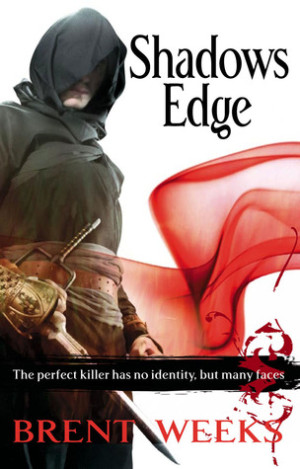 Book Review – Shadow's Edge