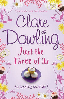 Book Review – Just the Three of Us