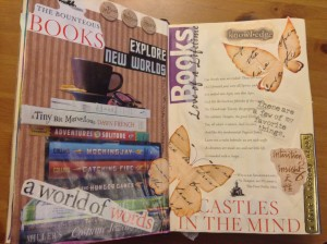 What are Altered Books?