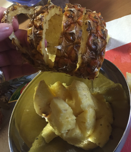pineapple-finished