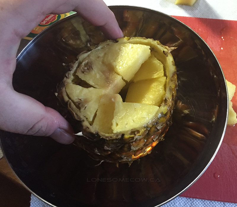 pineapple-ready