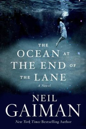Book Review – The Ocean at the End of the Lane