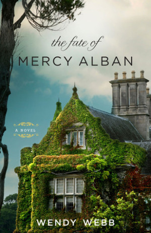 Book Review – The Fate of Mercy Alban