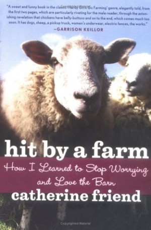 Book Review – Hit by a Farm