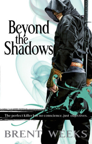 Book Review – Beyond the Shadows