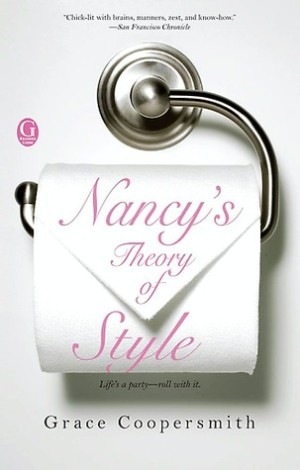 Book Review – Nancy's Theory of Style