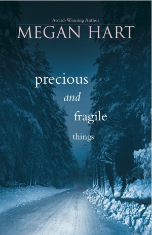 Book Review – Precious and Fragile Things