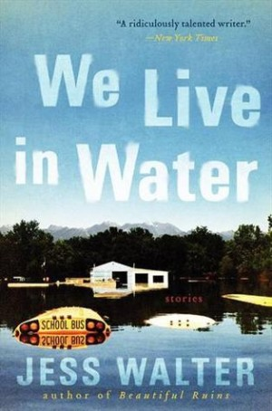 Book Review – We Live in Water