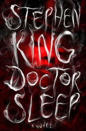 Book Review – Doctor Sleep