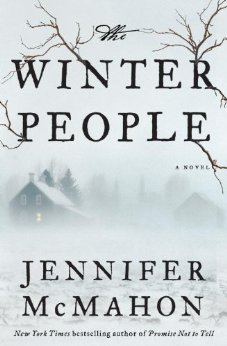 Book Review – The Winter People