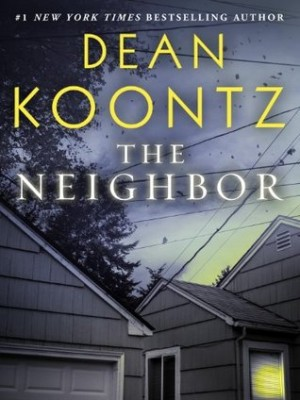 Book Review – The Neighbor