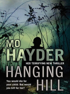 Book Review – Hanging Hill