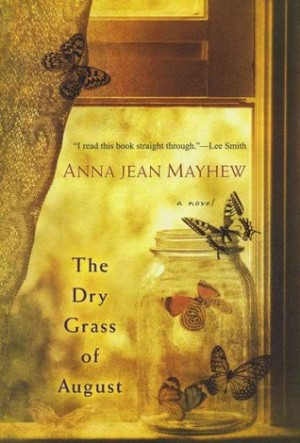Book Review – The Dry Grass of August