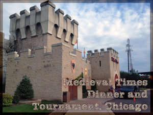 Review – Medieval Times Dinner and Tournament – Chicago
