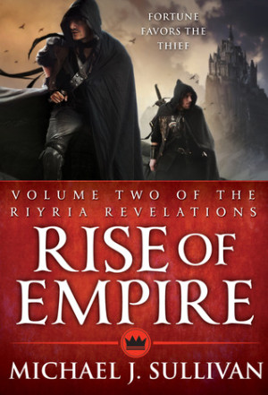 Book Review – Rise of Empire