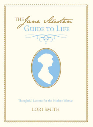 Book Review – The Jane Austen Guide to Life