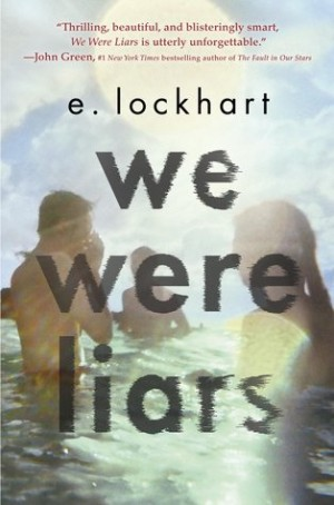 Book Review – We Were Liars