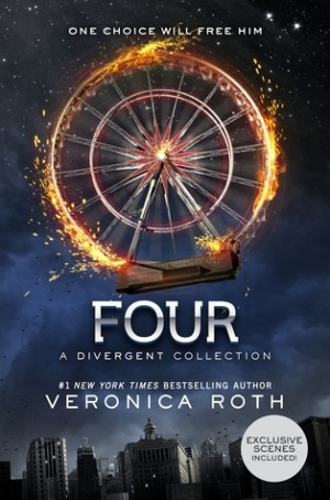 Book Review – Four: A Divergent Story Collection