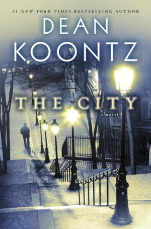 Book Review – The City