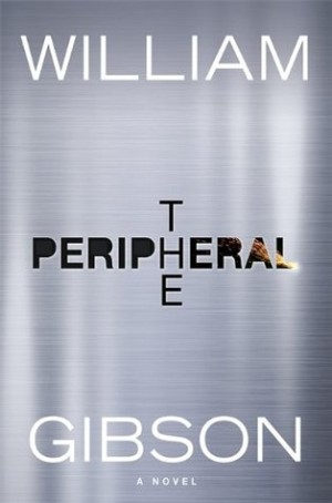 Book Review – The Peripheral (RK)