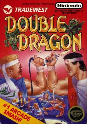 Retrogaming – Double Dragon
