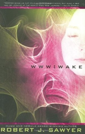 Book Review – WWW: Wake (RK)