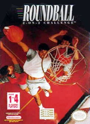Retrogaming – Roundball 2-on-2 Challenge (NES)