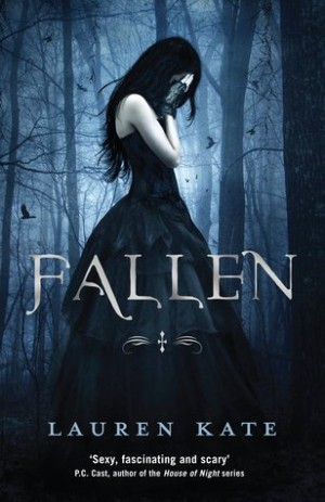 Book Review – Fallen