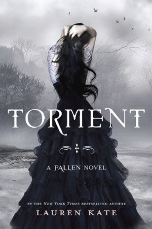 Book Review – Torment