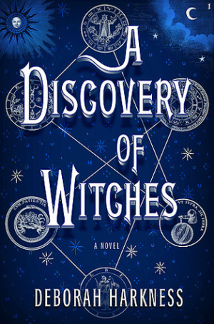 Book Review – A Discovery of Witches (RK)