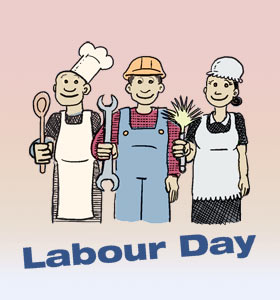 labour-day