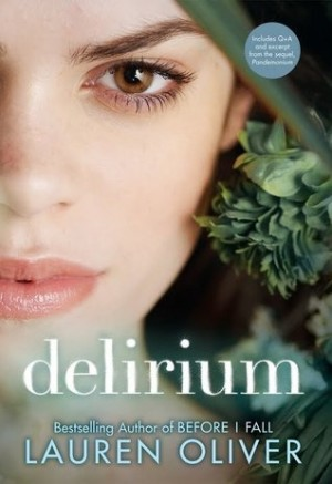 Book Review – Delirium